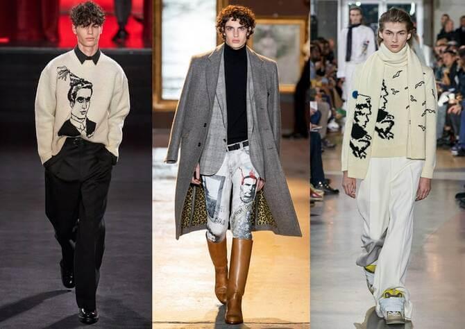 Чоловіча мода Осінь/Зима 2020-2021: ТОП 15 трендів 4