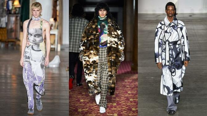 Чоловіча мода Осінь/Зима 2020-2021: ТОП 15 трендів 5