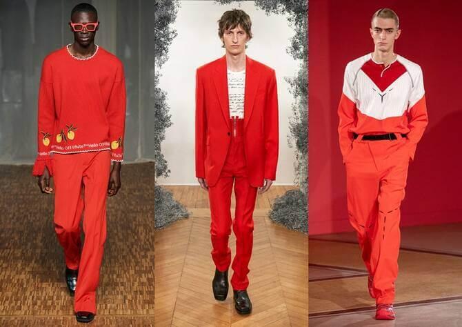 Чоловіча мода Осінь/Зима 2020-2021: ТОП 15 трендів 6
