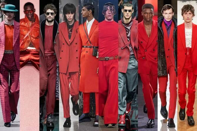 Чоловіча мода Осінь/Зима 2020-2021: ТОП 15 трендів 7