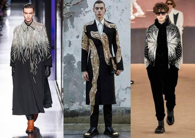 Чоловіча мода Осінь/Зима 2020-2021: ТОП 15 трендів 8