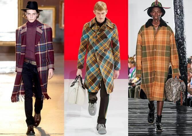 Чоловіча мода Осінь/Зима 2020-2021: ТОП 15 трендів 9
