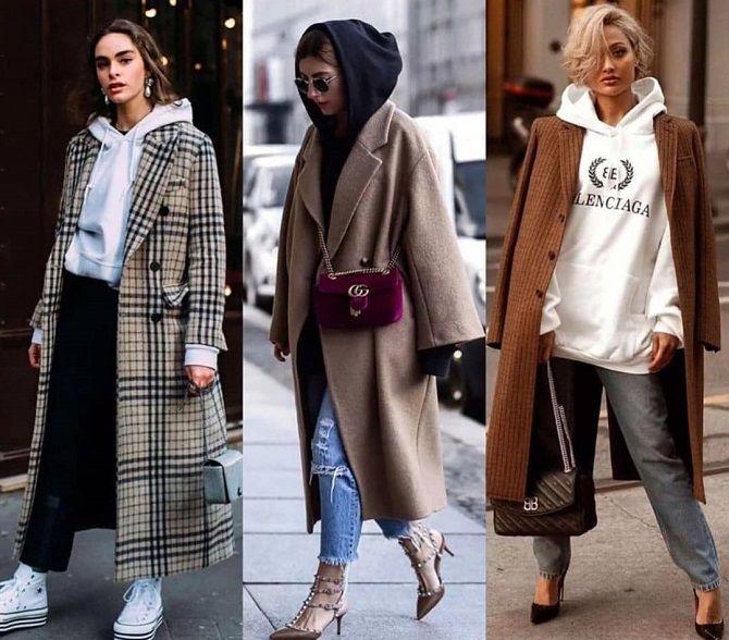 Модні образи з худі 2021: найцікавіші ідеї 10