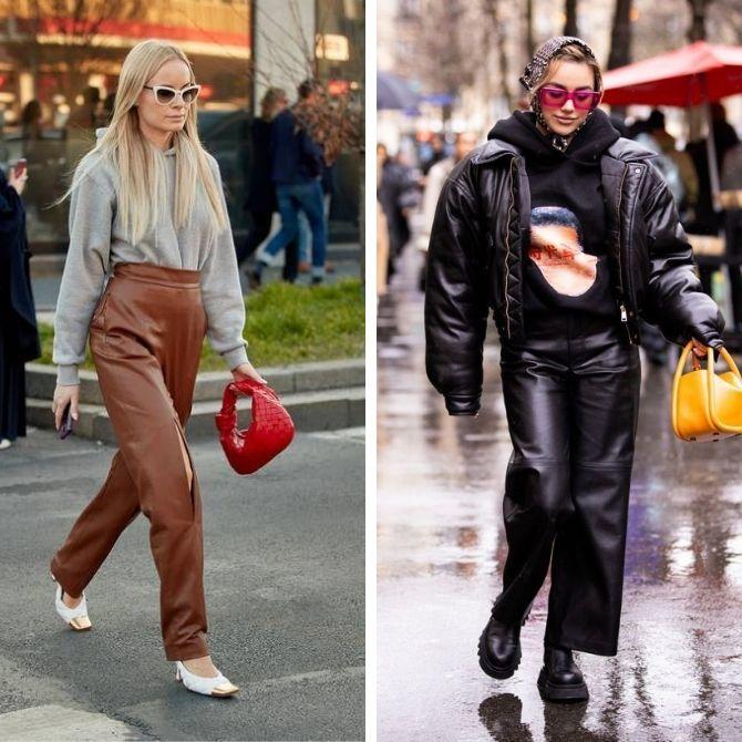 Модні образи з худі 2021: найцікавіші ідеї 20