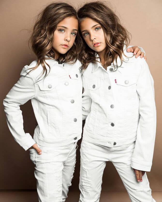 Модные осенние куртки для девочек 2020-2021 12