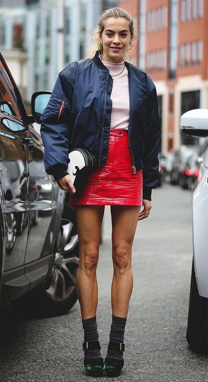 Модные осенние куртки для девочек 2020-2021 24