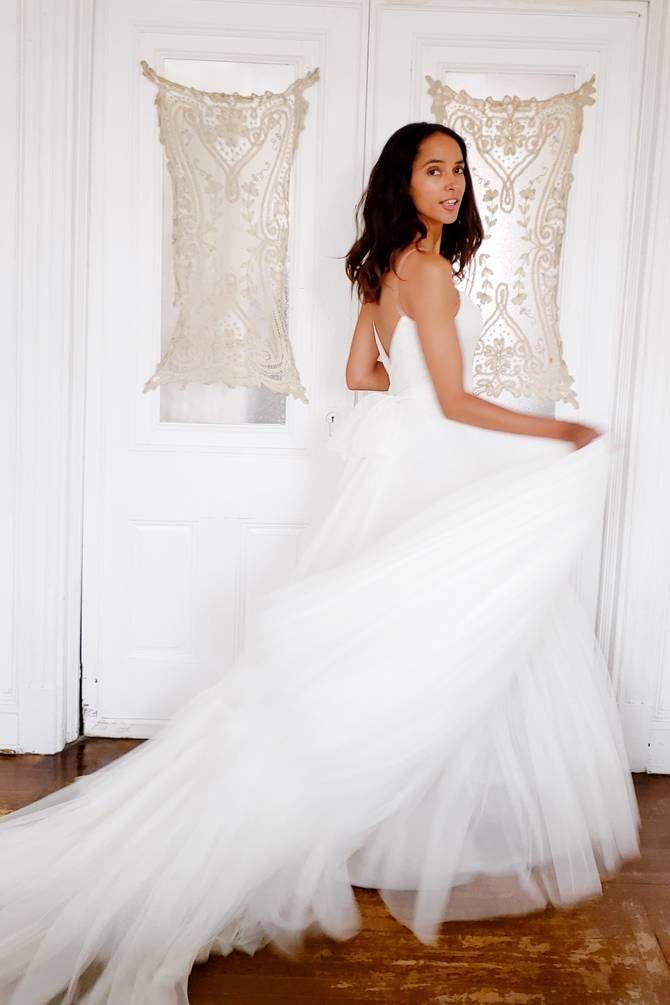 Мов принцеса: пишні весільні сукні 2020-2021 24