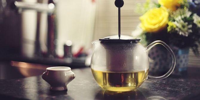 Найкорисніші чаї, які варто включити у свій раціон 3