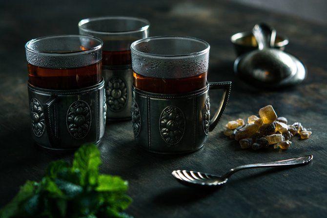 Найкорисніші чаї, які варто включити у свій раціон 5