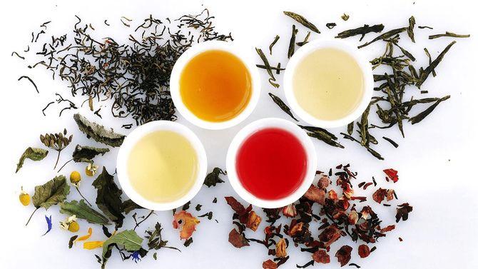 Найкорисніші чаї, які варто включити у свій раціон 6