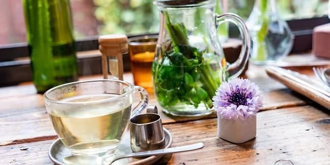 Найкорисніші чаї, які варто включити у свій раціон 7