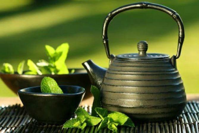 Найкорисніші чаї, які варто включити у свій раціон 8