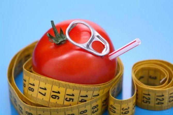 Помидорная диета – худеем рекордными темпами 2