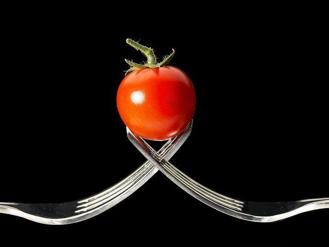 Помидорная диета – худеем рекордными темпами 5