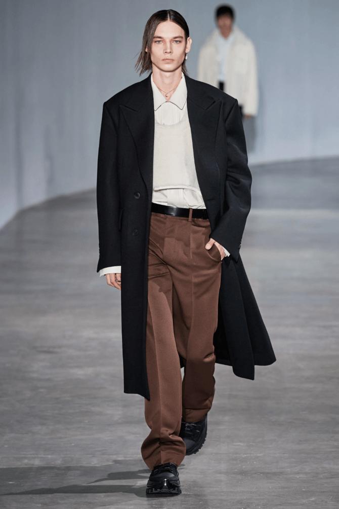 Фланелеві сорочки для чоловіків – яскраві образи 2020-2021 18