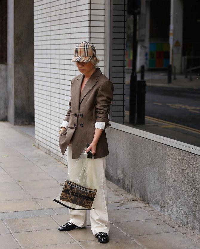 З чим носити жакет – сміливі поєднання 17