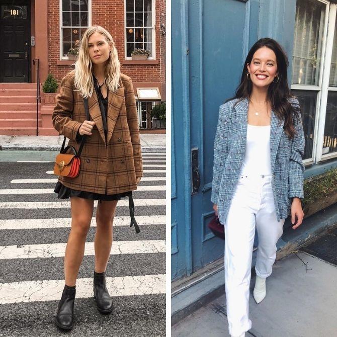 З чим носити жакет – сміливі поєднання 16
