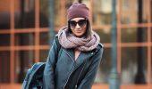 Як гарно зав'язати шарф: 19 найкращих способів