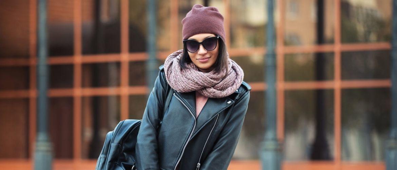 Как красиво завязать шарф: 19 лучших способов