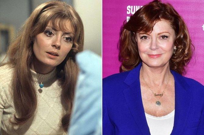 Стареть красиво: знаменитые актрисы, которым не страшны годы 2