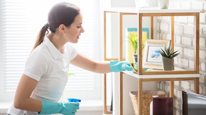 Как содержать дом в чистоте и не тратить время на уборку – полезные советы 2
