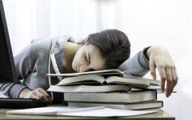 Система четырех раз – эффективный способ борьбы с усталостью