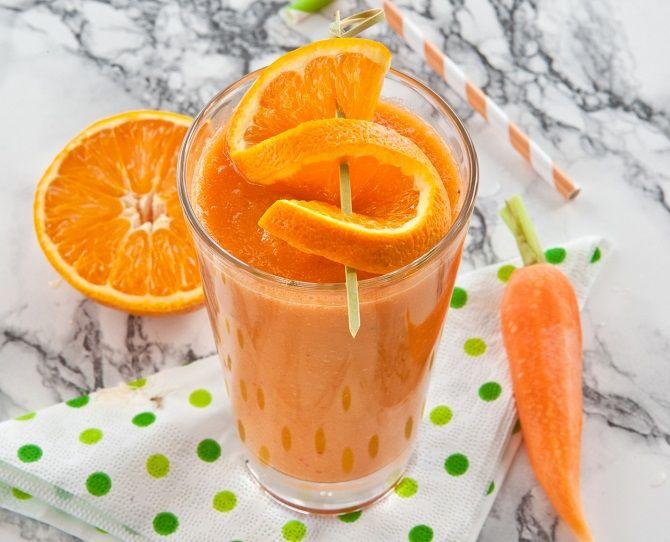 10 лучших витаминных коктейлей для повышения иммунитета: рецепты и свойства 7