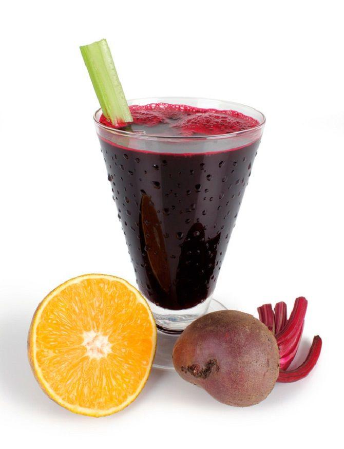 10 лучших витаминных коктейлей для повышения иммунитета: рецепты и свойства 14