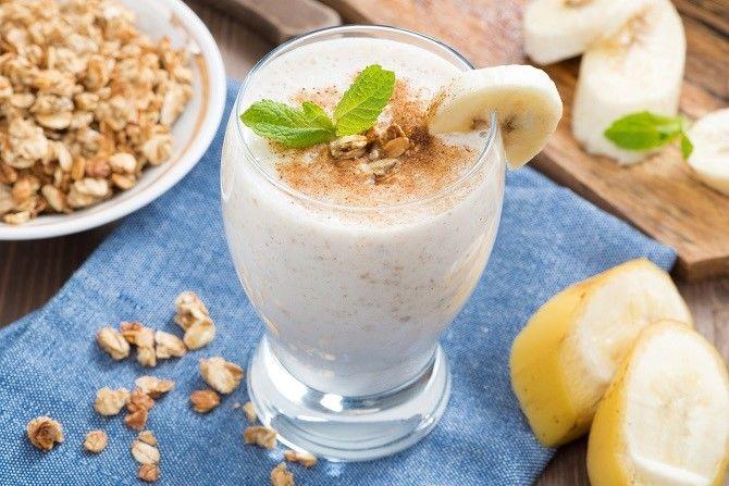 10 лучших витаминных коктейлей для повышения иммунитета: рецепты и свойства 15