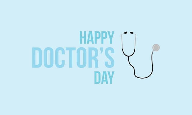 Всемирный день врача – красивые и оригинальные поздравления 5