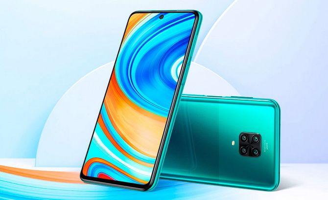 ТОП-5 бюджетных смартфонов Xiaomi, которые останутся в трендах 2021 года 2