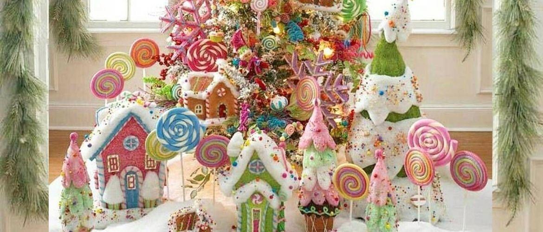 Як зробити цукерку на Новий рік своїми руками: креативні ідеї виробів з фото
