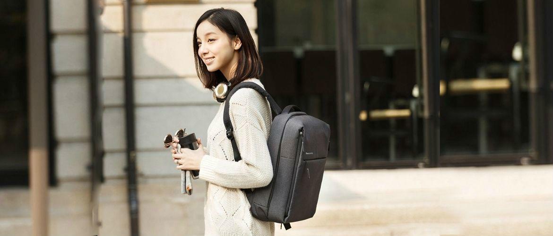 Модний жіночий рюкзак: як вибрати і з чим носити