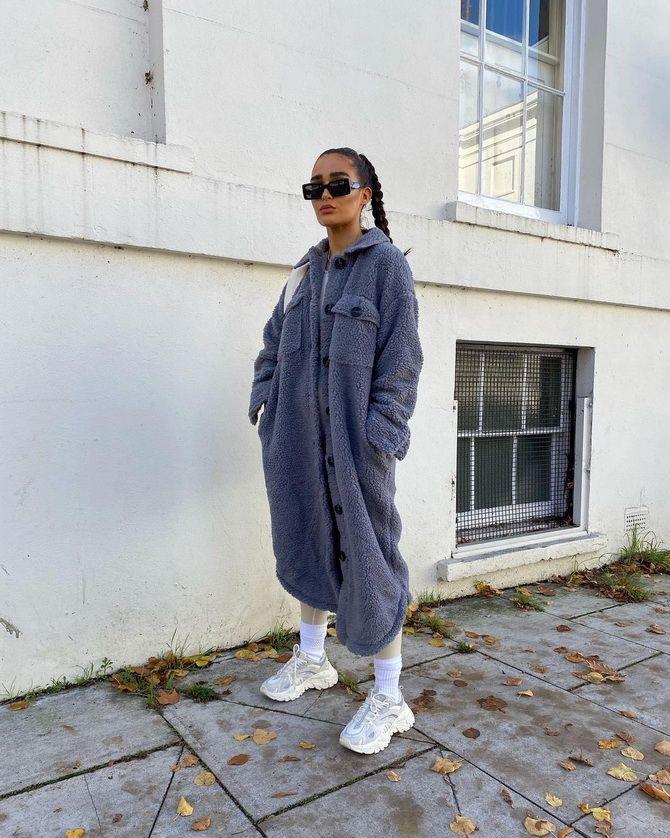 Куртка-сорочка – модний тренд нового сезону 6