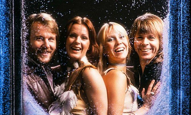 Happy New Year: у чому секрет легендарної новорічної пісні групи ABBA 1