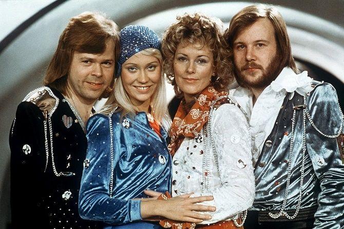 Happy New Year: в чем секрет легендарной новогодней песни группы ABBA 4