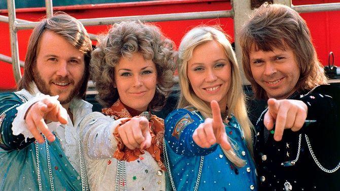 Happy New Year: в чем секрет легендарной новогодней песни группы ABBA 2