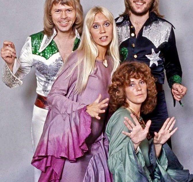 Happy New Year: у чому секрет легендарної новорічної пісні групи ABBA 3