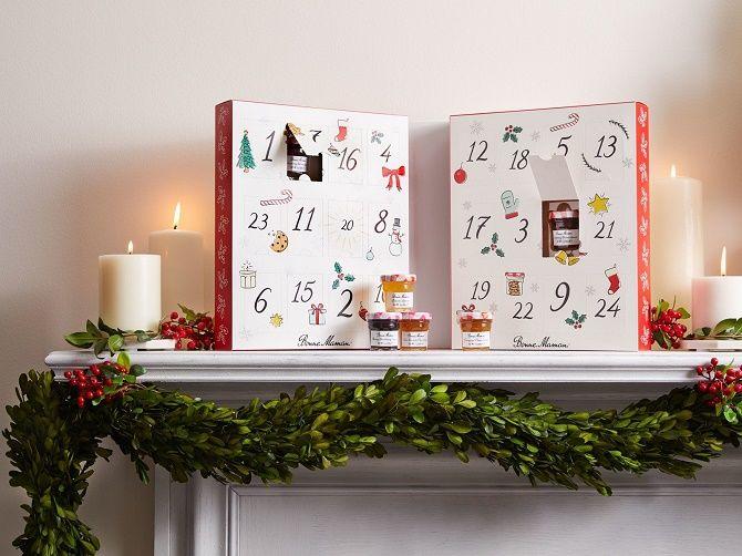 Адвент-календарь своими руками для детей: лучшие идеи с примерами 4