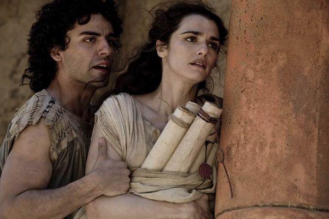 У полоні пісків: кращі фільми про Єгипет, від яких ви будете в захваті 4