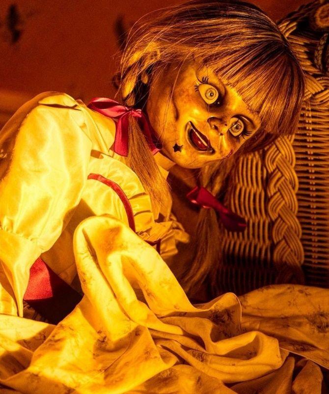 Очень страшные фильмы про кукол, от которых мурашки по коже 2