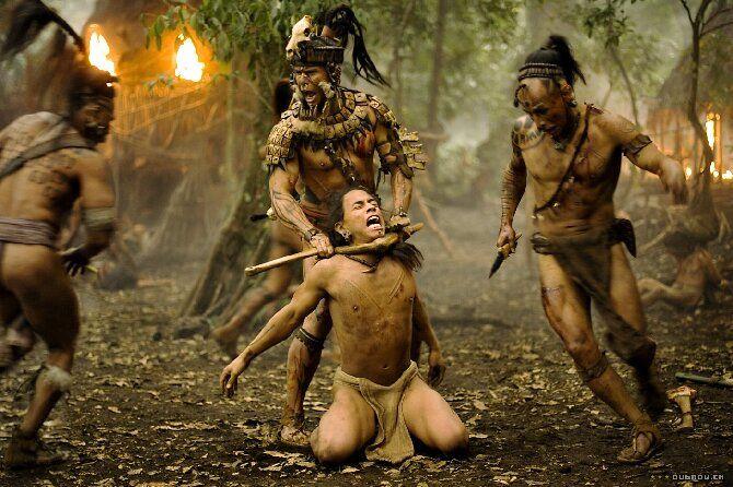 По следам Зверобоя: Топ-8 лучших фильмов про индейцев Северной Америки 5