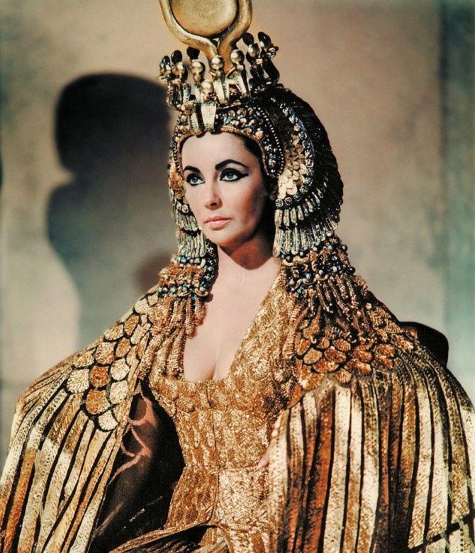 У полоні пісків: кращі фільми про Єгипет, від яких ви будете в захваті 9
