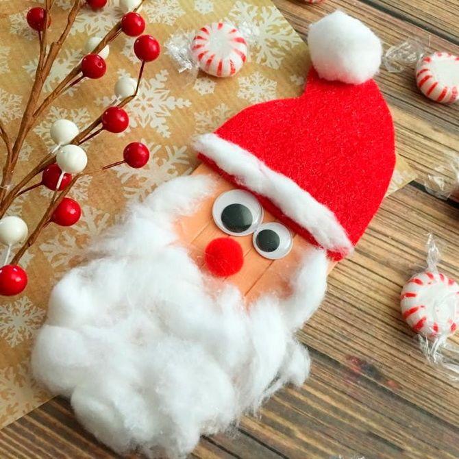 Дед Мороз своими руками: ТОП-5 лучших мастер-классов 2021 года 16