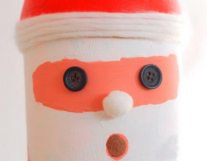 Дед Мороз своими руками: ТОП-5 лучших мастер-классов 2021 года 27