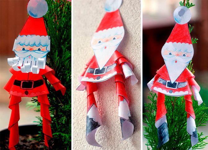 Дед Мороз своими руками: ТОП-5 лучших мастер-классов 2021 года 5