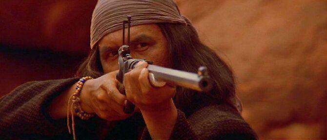 По следам Зверобоя: Топ-8 лучших фильмов про индейцев Северной Америки 4