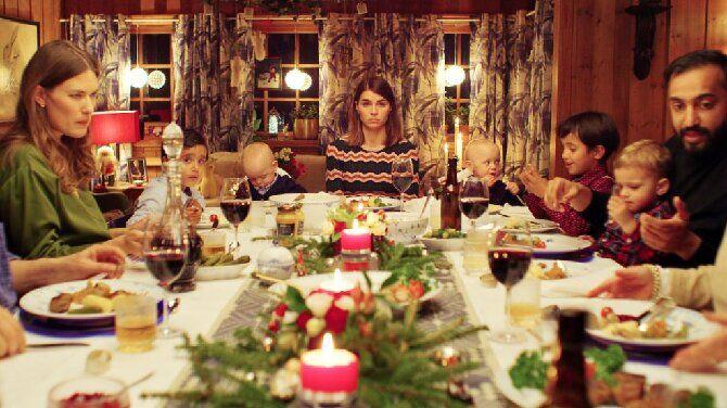 Найсвятковіші серіали про Новий рік — добірка російських і зарубіжних кінокартин 5