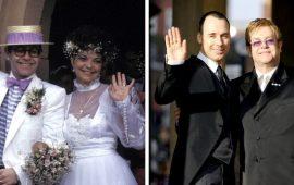 Знаменитые мужья, которые оставили жен ради других… мужчин