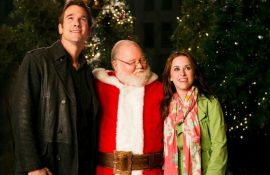 10 кращих зарубіжних фільмів про Різдво для сімейного перегляду